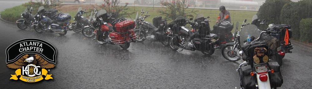 Harley Owners Group: Atlanta Chapter